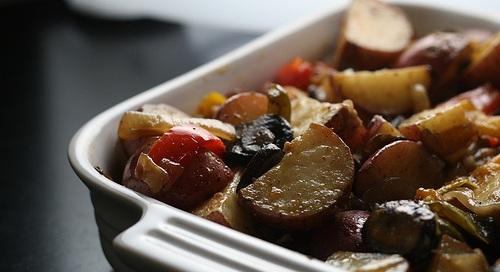 Kartoffel-Diät flickr (c) beebrulee CC-Lizenz