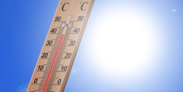 Was tun bei Hitze
